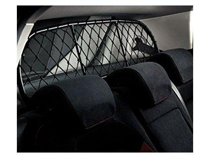 Fiat Bravo / 500X Síť na oddělení zavazadlového prostoru
