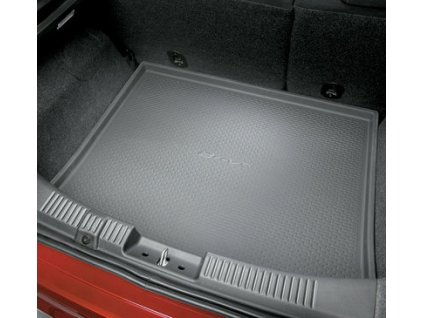 Fiat Bravo Tuhá vana do zavazadlového prostoru
