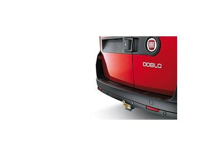 Fiat Doblo / Scudo Přírubové tažné zařízení