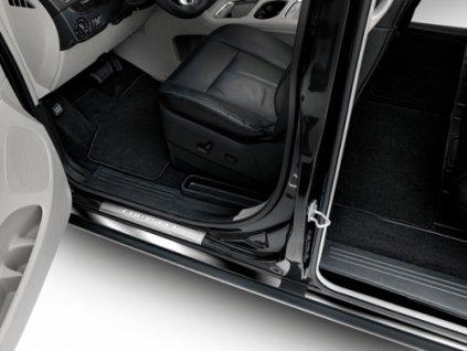 Mopar Lancia Voyager Door Sills K82212116 1