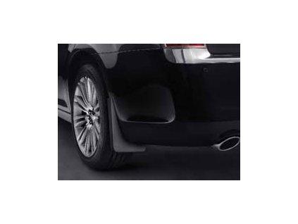 Lancia Thema Zástěrky přední