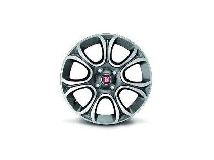 Fiat Punto Sada 16´ ALU kol 50902778