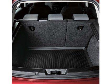 Fiat Polotuhá ochrana zavazadlového prostoru