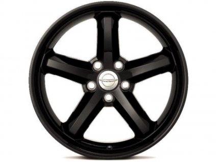"Dodge Challenger/Charger, Chrysler 300 kolo 18"" Black Rallye"