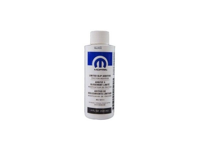 Mopar aditivium do diferenciálu (120ml)