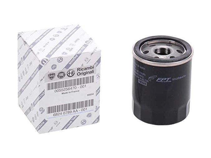 Olejový filtr - Fiat 500