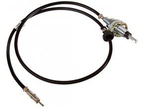 Kabel k anténě WJ/WG