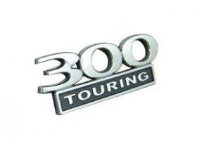 Nápis 300 TOURING LX