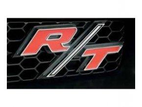 Znak R/T na masku LX