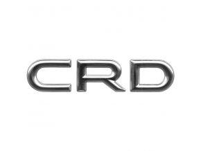 Nápis CRD