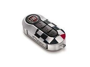 Fiat 500X Kryty na klíč SPORT