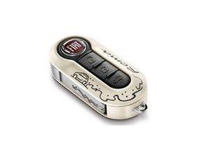 FIat 500X Kryty na klíč ROMA