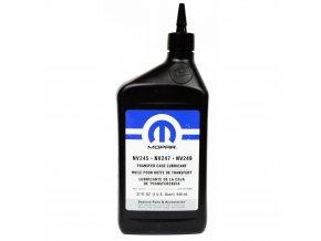 Mopar NV245/NV247/NV249 rozvodový olej (946ml)