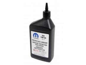 Mopar olej do diferenciálu 75W85 (946ml)