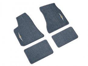 Koberce textilní sada LX 300