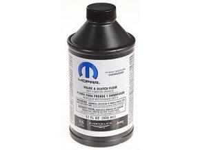 Mopar brzdová kapalina DOT 4 (350ml)
