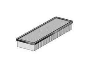 Vzduchový filtr - Mopar Chrysler