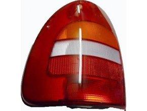 Světlomet zadní L NS/GS