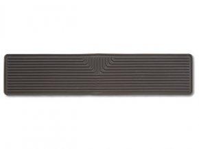 Jeep Commander koberečky pro 3. řadu šedivé