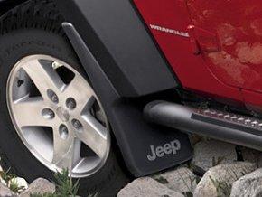 Jeep JK Wranglerzástěrky přední