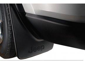 Jeep Grand Cherokee WJ/WG Zadní zástěrky deluxe