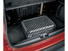 Giulietta Zádržná síť na dno zavazadlového prostoru