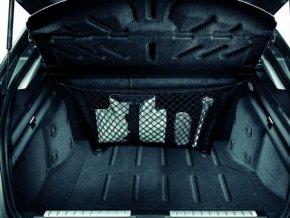 GT Síťová taška do zavazadlového prostoru