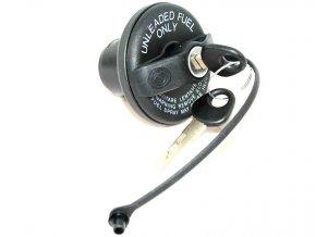 Panda Benzínová zátka s klíčem
