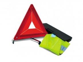 FIAT Emergency Roadside Kit 750x563