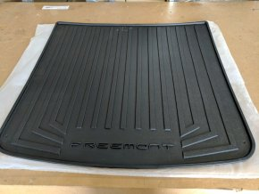 Freemont Polotuhá ochrana zavazadlového prostoru