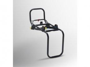 Thema Plošina a pro sedačku isofix po směru jízdy