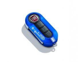Fiat Sada krytů na klíč, šipka