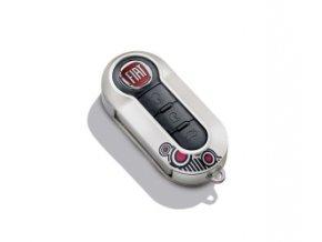 Fiat Sada krytů na klíč, kruhy