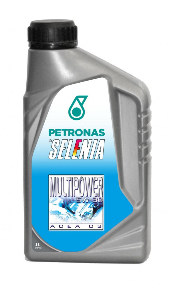 - Selenia Multipower C3 5W30 (1L)