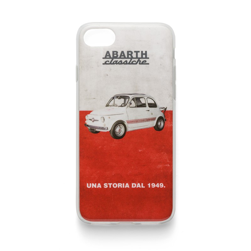 - Abarth Heritage kryt na iPhone 7-8