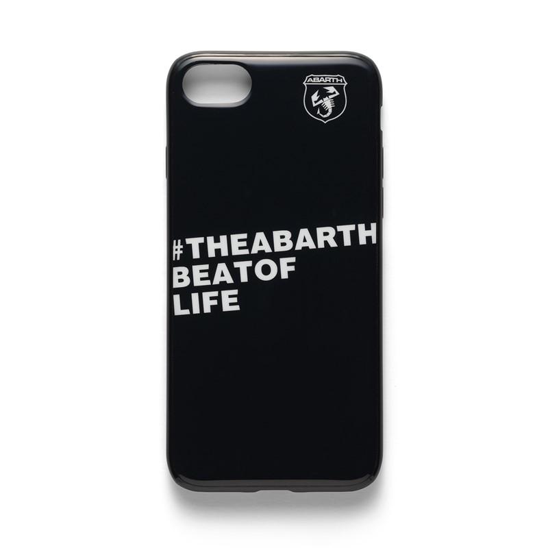 - Abarth kryt na iPhone
