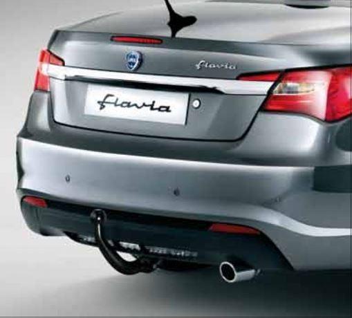 82213332 - Tažné zařízení snímatelné Lancia Flavia