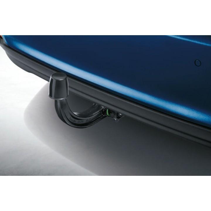 Tipo Odnímatelné tažné zařízení, Hatchback