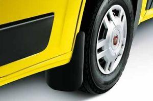 50901517 - Ducato Pryžové přední lapače nečistot