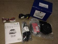50901734 - 500 Alarm s Dálkovým ovládáním