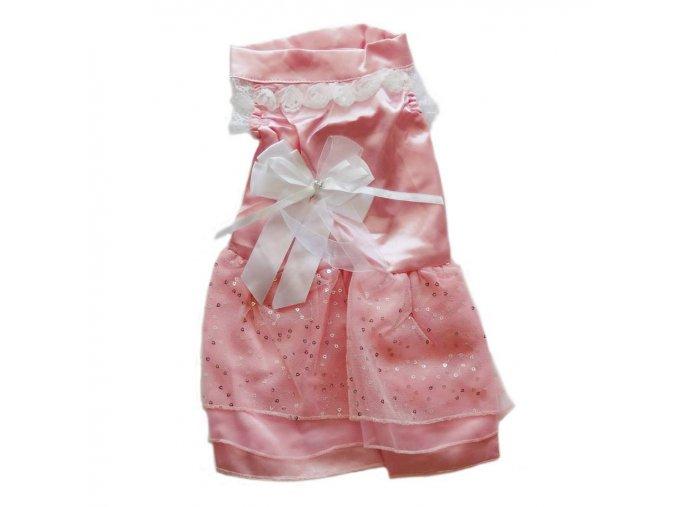 šaty lora 1