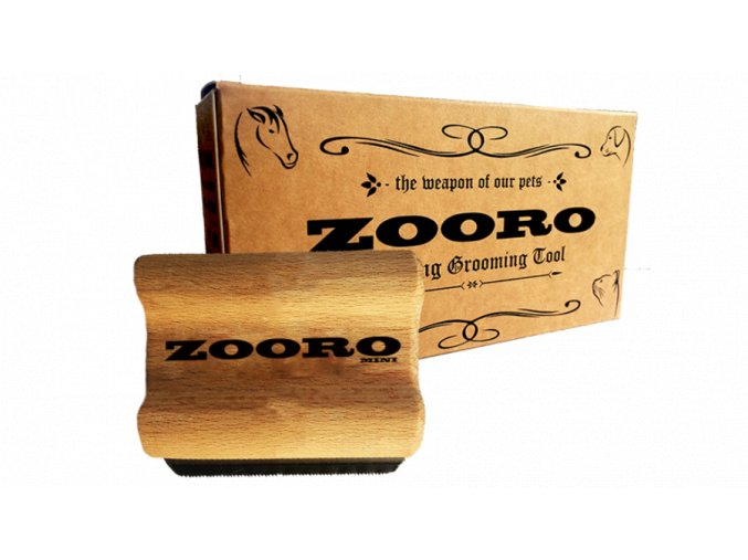 Zooro box mini
