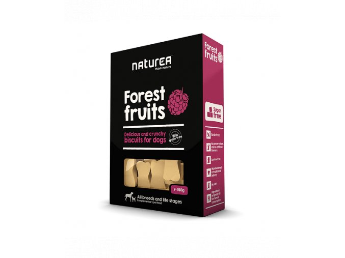 forest fruits new
