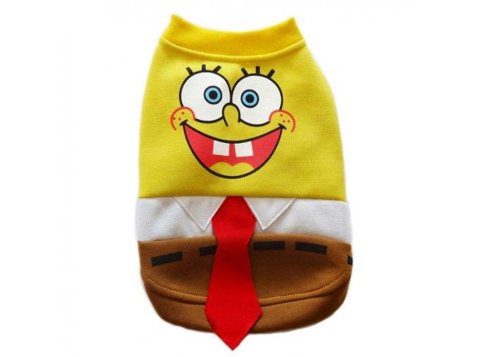 mikina spongebob 1