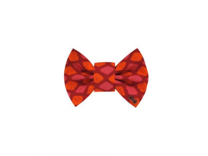 india oranžovo ružový 1