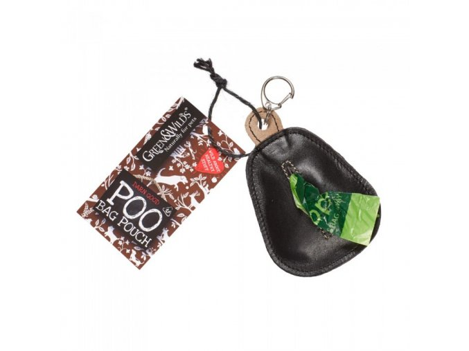 leather poo bag pouch 700x700