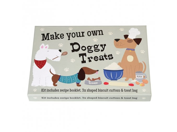 make your own doggy treats set 27275 1