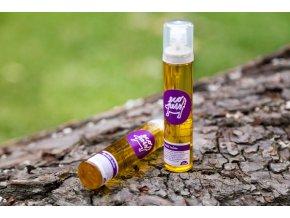 serum na srst pro zvirata, lehke rozcesavani, olej pro zvirata, ecopets