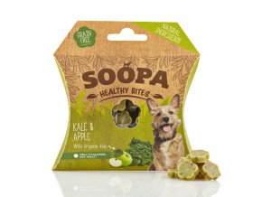 Soopa Kale & Apple Healthy Bites