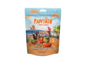 pawtato ocean treats small 2020